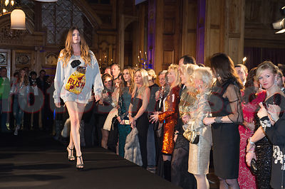 Snow Polo World Cup 2015 - Gala Dinner Palace Hotel photos
