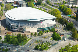 Moda Center; Portland, Oregon