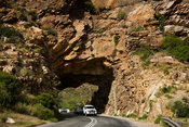 Montagu tunnel in Cogmanskloof (1877), Montagu, South Africa