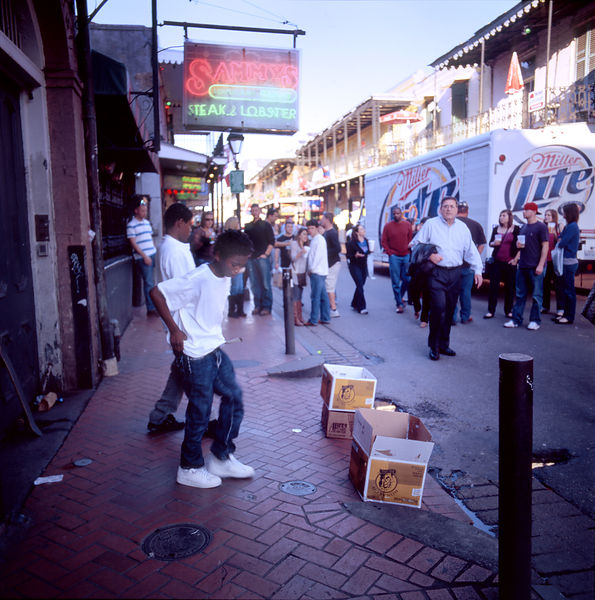 HWY61007_Dancin_on_Bourbon_Street__New_Orleans_Preview