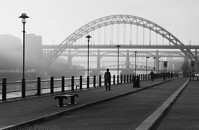 Quayside Afternoon