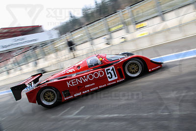 Spa and Zolder photos