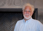 Michael Ondaatje photographers