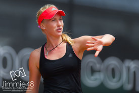 Tennis: 2016 Stadtpokal Stuttgart ITF $25k Tournament