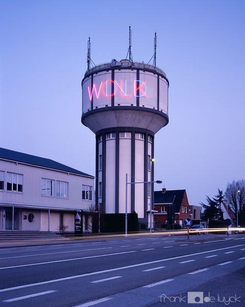Watertower Kortrijk, No. 44