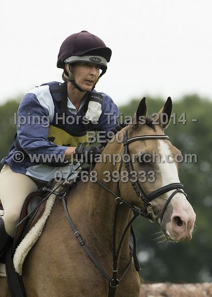 Iping Horse Trials 2014 - BE90 (11.19AM -12.18PM) photos