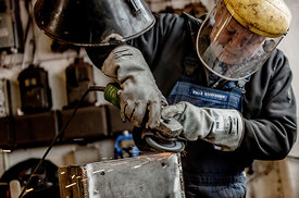 Danish metalworker 2