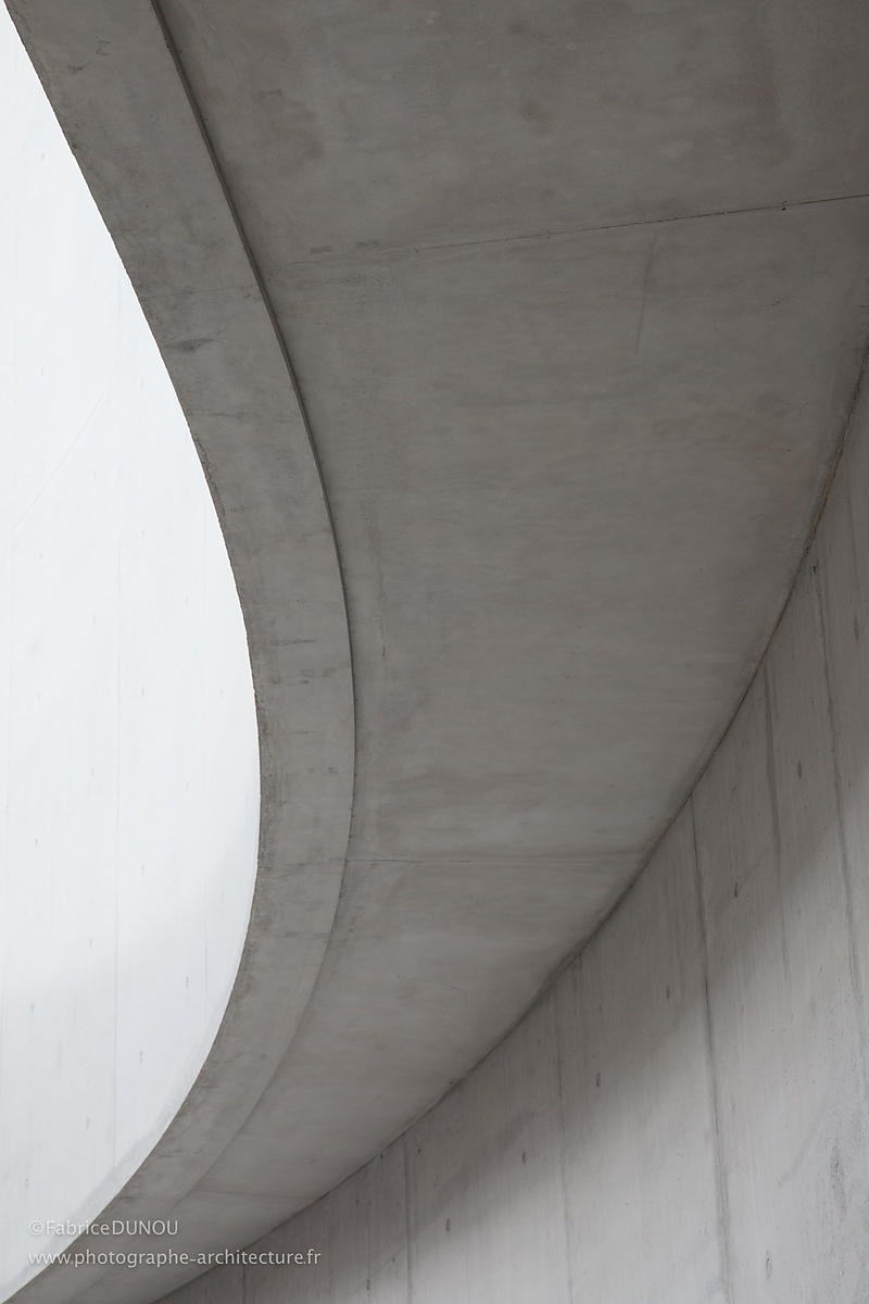 MAXXI Rome - Architecte : Zaha Hadid 2010 - Photo 2010
