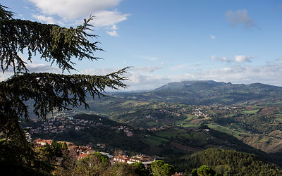 San Marino photos