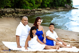 Betances Family