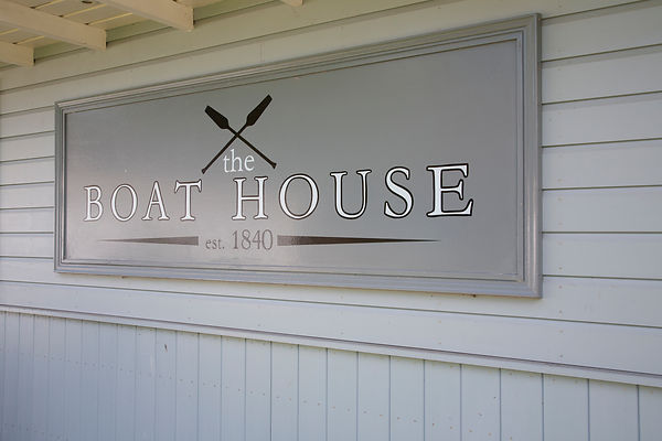 The Boat House Restaurant