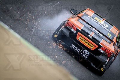BTCC Brands Hatch Indy photos