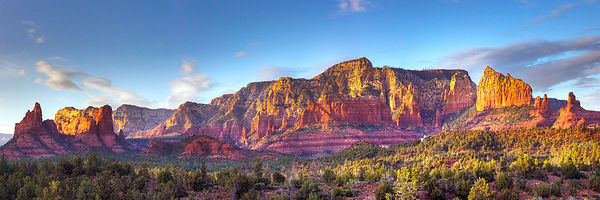 Red Rock Splendor