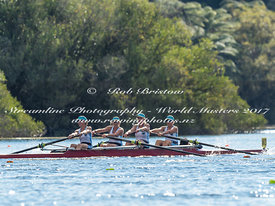 Taken during the World Masters Games - Rowing, Lake Karapiro, Cambridge, New Zealand; ©  Rob Bristow; Frame 4260 - Taken on: Monday - 24/04/2017-  at 15:33.18