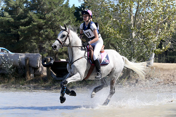 Eventing Canterbury March 1 photos