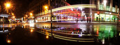 Panoramic photography of Glasgow..Argyll Street..Picture Copyright:.Iain McLean,.79 Earlspark Avenue,.Glasgow.G43 2HE.07901 604 365.photomclean@googlemail.com.www.iainmclean.com.All Rights Reserved.No Syndication