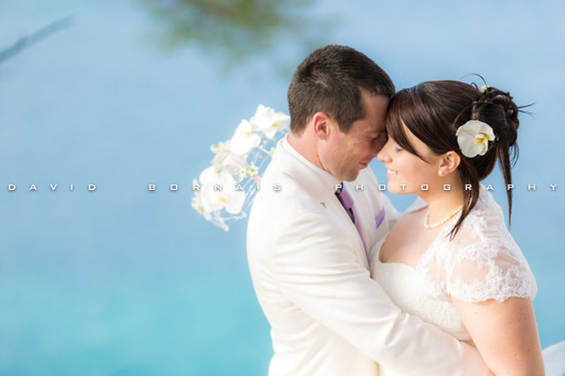 Wedding in South of France - Cassis photographes mariage