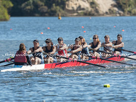 Taken during the World Masters Games - Rowing, Lake Karapiro, Cambridge, New Zealand; ©  Rob Bristow; Frame 3741 - Taken on: Monday - 24/04/2017-  at 12:06.35