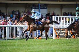 4.25pm 1st Sept 2013 Conditional Jockeys Maiden Hurdle with winner To The Sky