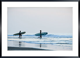 Surf Session Le Touquet 29-11-2014