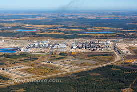 Nexen Long Lake Plant