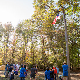Fall 2014 Camping images