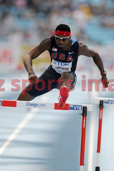 Bershawn JACKSON (USA)