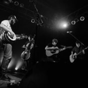 TF15: Trampled by Turtles photos