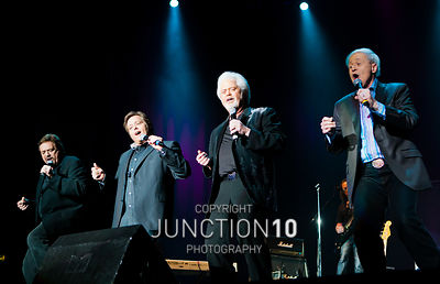 100-1118 The Osmonds
