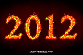 2012 on fire