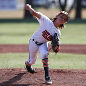 06-03-18 LL BB Wylie hot Rods v Albany Reds photos
