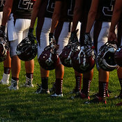 Football: Boise at Centennial 8/29/14 photos