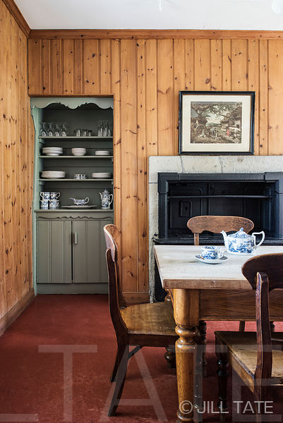Shore Cottage, Saddell Bay | Client: The Landmark Trust