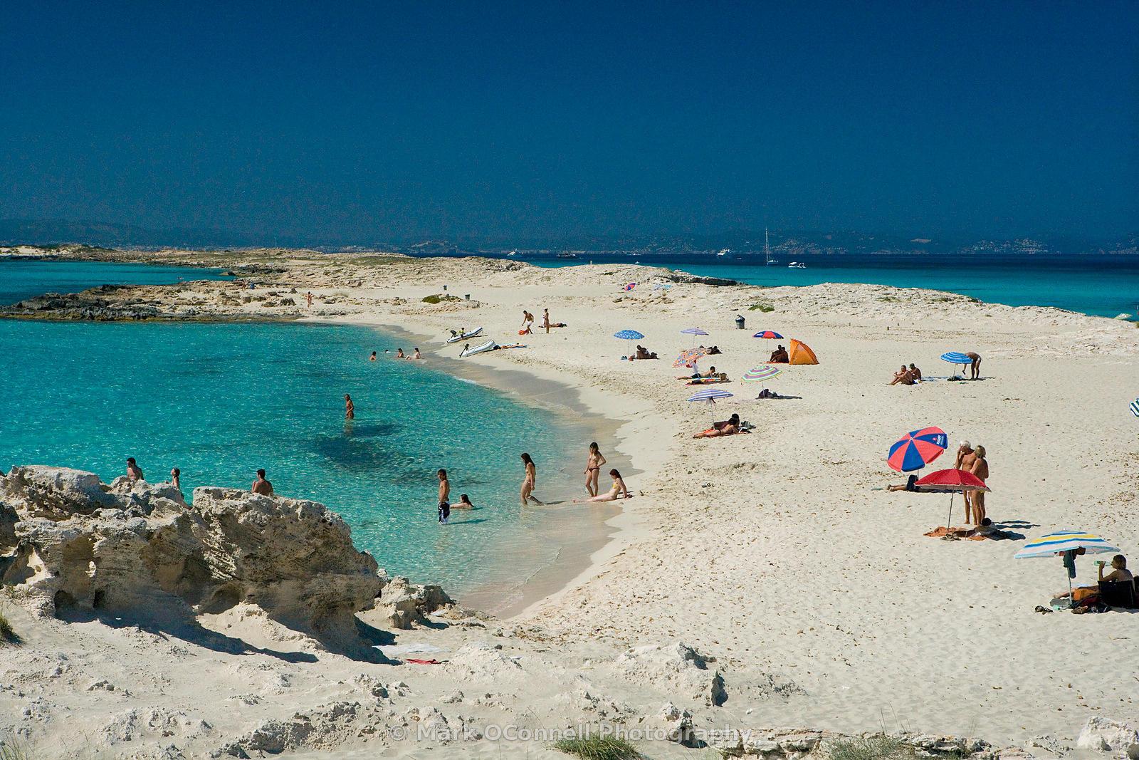Best European Destination Beach