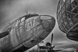 Old DC-47
