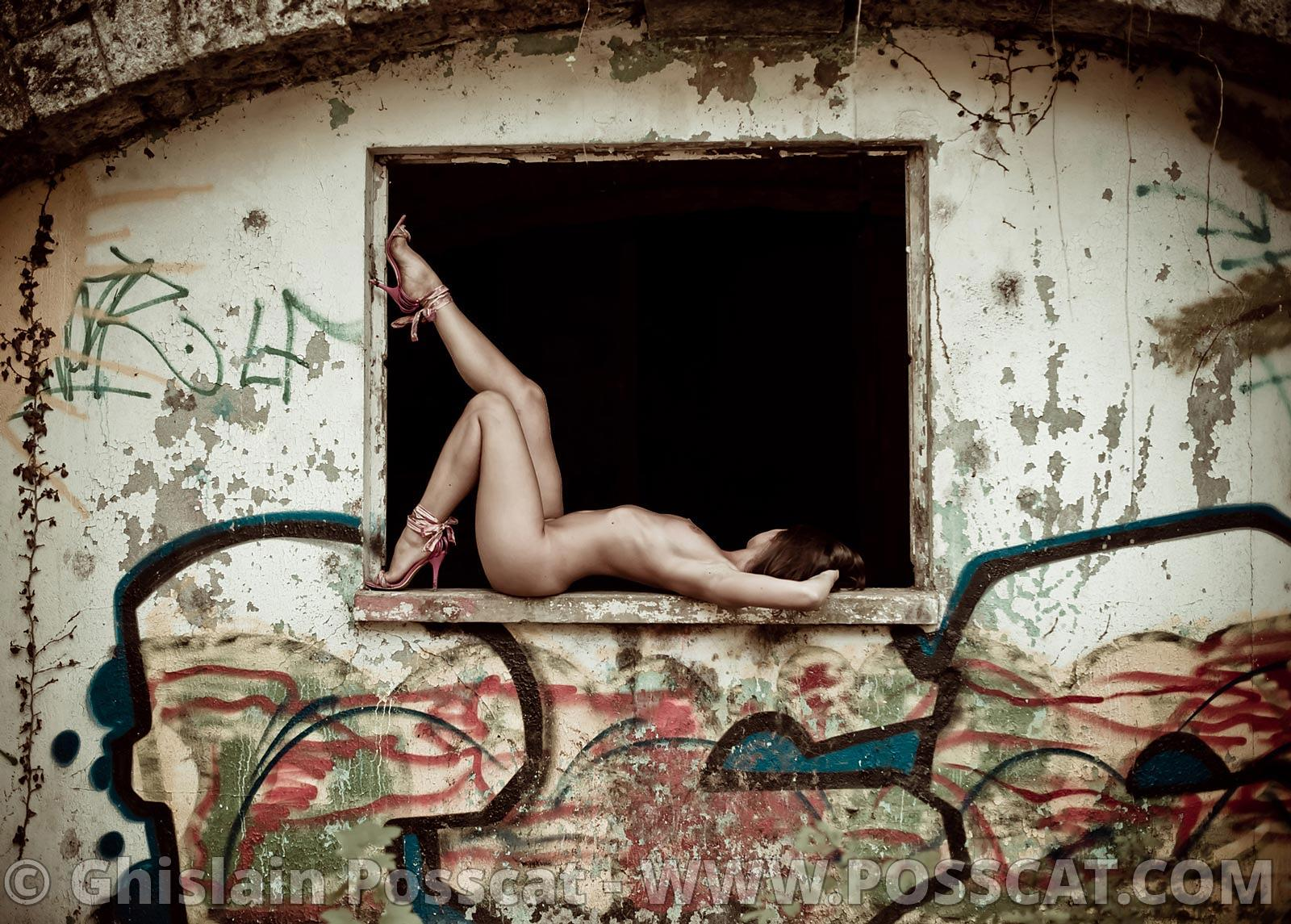 Nude picture: öppning - Ghislain posscat, erotic pictures, nude fine art, erotic photographer