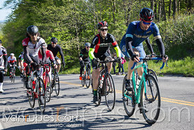 Steve Bauer Classic, Pelham, On, May 20, 2017