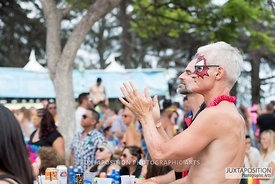 San Diego Pride 2014, Saturday, July 19 Music Festival
