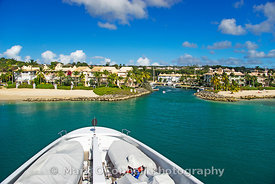 Port St Charles Barbados