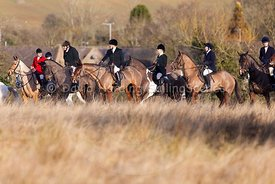 Cotswold Hunt, Boxing Day 2016, 20161226061