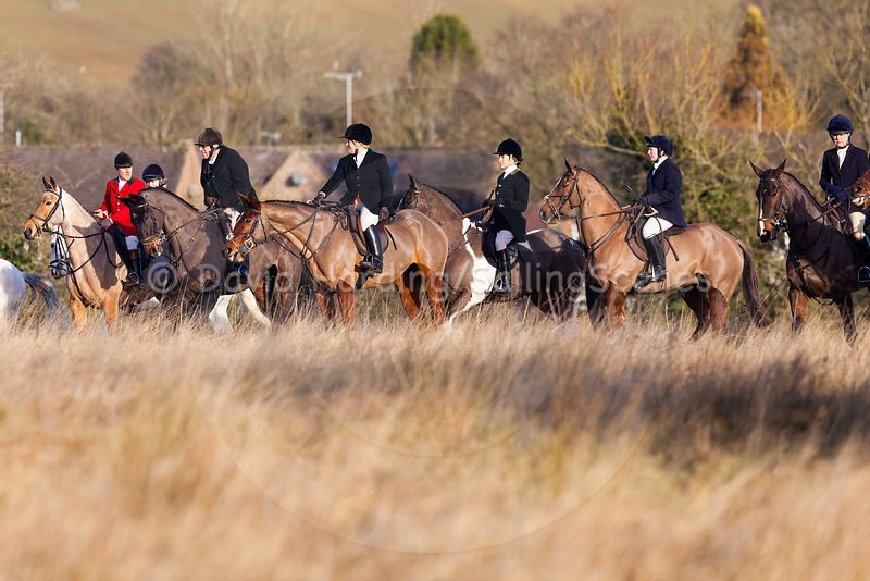 Cotswold Hunt – Boxing Day 2016 photos