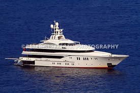 Superyacht Lady Kathryn V