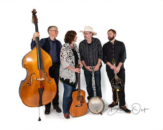 The Sieker Band - White Background pictures