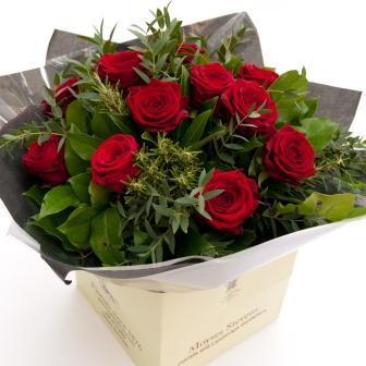 Moyses Stevens flowers