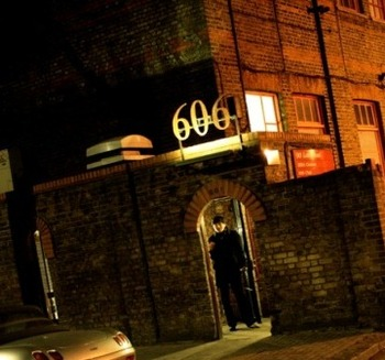 606 Club