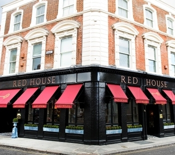 Red House Chelsea