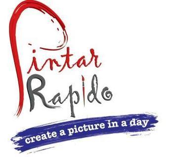 Pintar Rapido Arts Festival