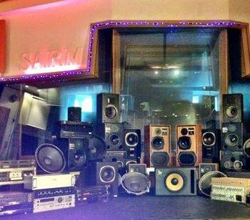 Sarm Studios