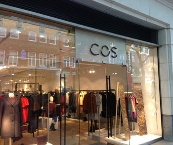 Cos Kings Road