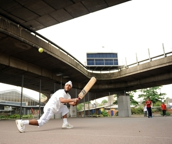 StreetChance Cricket